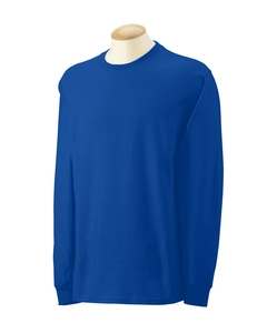 Gildan 6.1 oz. 100% Cotton Long-Sleeve T-shirt