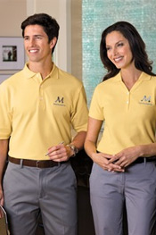 Uniforms in MA from Red Brick Clothing