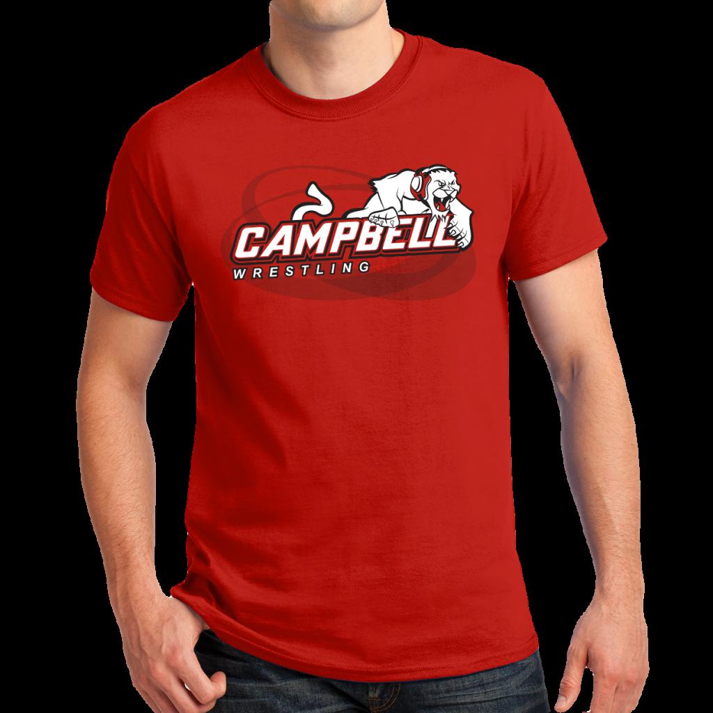 Custom Art Samples - Campbell
