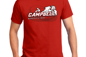 Custom Art Samples - Campbell