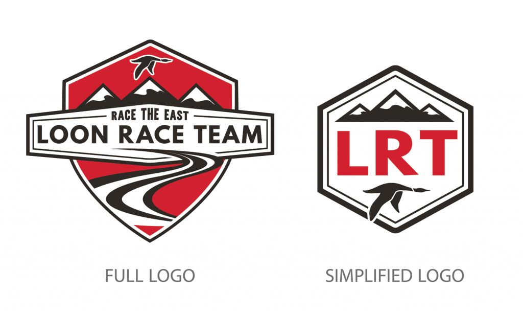 Loon Race Team Logo-01