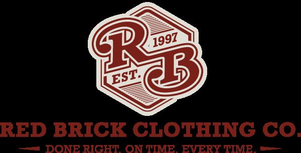 RedBrick Clothing
