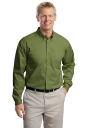 S608- Port Authority Easy Care Dress Shirt