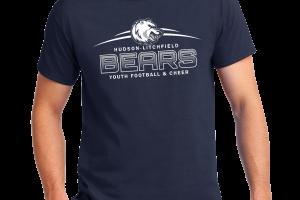 custom t-shirts ma